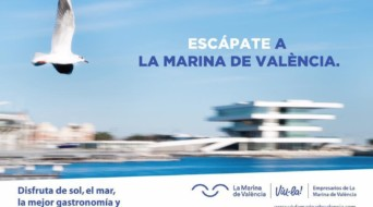 Elaboración del Plan de marketing turístico de la marina Valencia